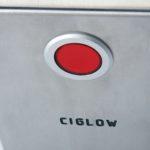 Accendisigarette senza fiamma Ciglow Sostel per aree critiche, REMS, carceri e reparti psichiatrici