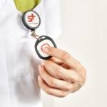 AQURA - chiamata infermiera wireless - Sostel